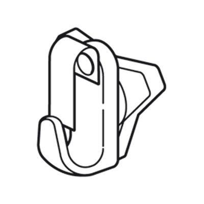 Sicherheitshaken bilderhaken
