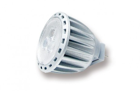 LED MR11-Gu4