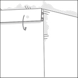 cliprail max montage