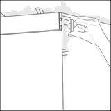 cliprail max endkappe