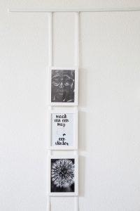 klettband wallstrip für bilderschienen