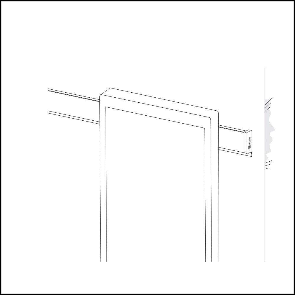 montage papergrip haenger