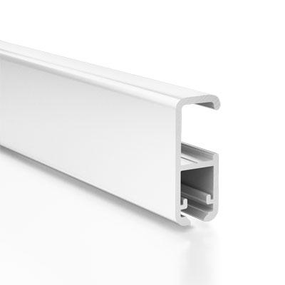bilderschienen struessmann cliprail pro bilderschienen struessmann. Black Bedroom Furniture Sets. Home Design Ideas