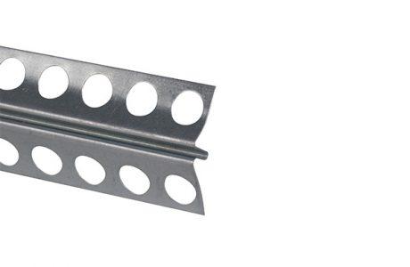 Einputzschiene Unterputzschiene plasterrail