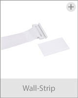 Bilderschienen wandstrip wallstrip